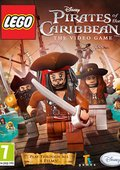 乐高加勒比海盗:亡灵宝藏 海报