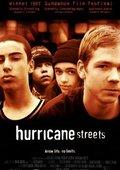 飓风街道 海报