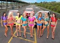 真人秀:赛车女郎(新西兰) 第一季