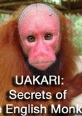 Uakari: Secrets of the English Monkey 海报