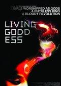 Living Goddess 海报