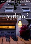 Fourhand 海报