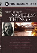 The Loss of Nameless Things 海报