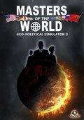 世界统治者:地理政治学模拟3  海报