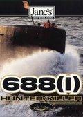 688I深海猎鲨