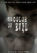 The Color of Evil 海报