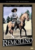 Remolino 海报