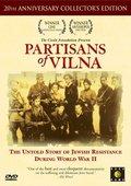 Partisans of Vilna 海报