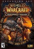 魔兽世界:德拉诺之王 海报
