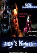 Amy's Night Out 海报