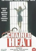 Chained Heat 海报