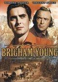Brigham Young 海报