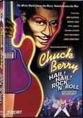 Chuck Berry Hail! Hail! Rock 'n' Roll 海报