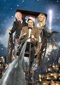 圣诞颂 - 神秘博士2010圣诞特别篇 海报