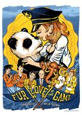 Fur Love of the Game 海报