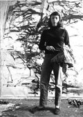 Joan Mitchell: Portrait of an Abstract Painter 海报