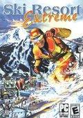 极限滑雪场 海报