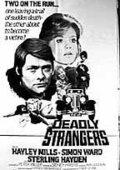 Deadly Strangers 海报