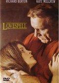 Lovespell 海报