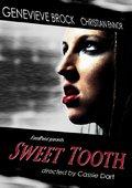 Sweet Tooth 海报