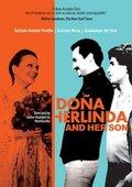 朵娜和她的儿子 海报