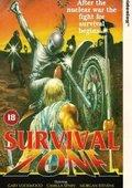 Survival Zone 海报
