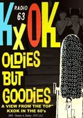 A View from the Top: KXOK in the Sixties 海报