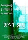 Don't Sing 海报