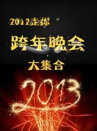 2012-2013各大卫视跨年晚会