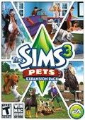 模拟人生3:宠物 海报
