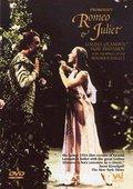 罗密欧与朱丽叶 海报