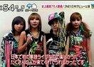 110920 2NE1日本演唱会7万人动员!韩国艺人在日演唱会新纪录