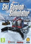 滑雪区域模拟2012