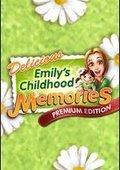 美味餐厅:Emily的童年回忆