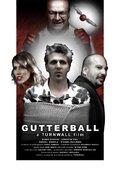Gutterball 海报