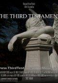 The Third Testament 海报