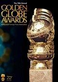 2012年70届金球奖颁奖典礼 海报