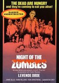 Night of the Zombies 海报
