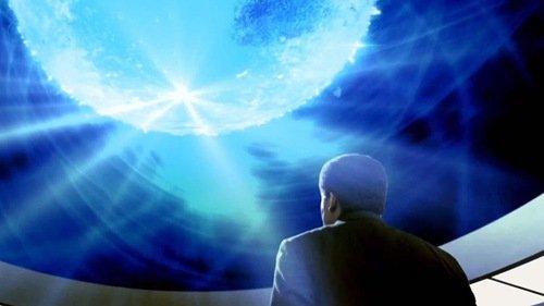 战神-一段三国奥德赛宇宙(Cosmos-ASpacet时空之旅起星图片