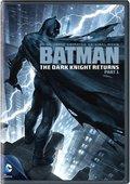 蝙蝠侠:黑暗骑士归来(上) 海报