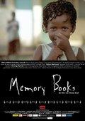 Memory Books - Damit du mich nie vergisst... 海报