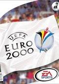 欧洲足球锦标赛2000 海报
