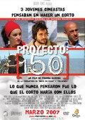 Proyecto 150 海报
