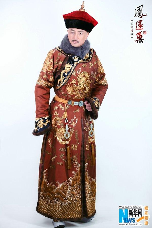 凤还巢之连城 - 电视剧图片   电视剧剧照   高清