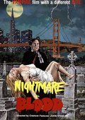 Nightmare in Blood 海报