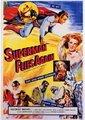 Superman Flies Again