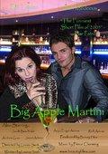 Big Apple Martini 海报