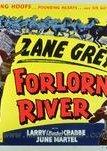 Forlorn River 海报