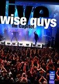Wise Guys 海报