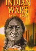The Great Indian Wars 1840-1890 海报